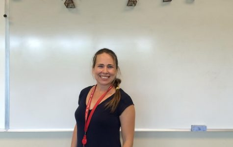 10 things students don't know about their teachers: Susan Andersen