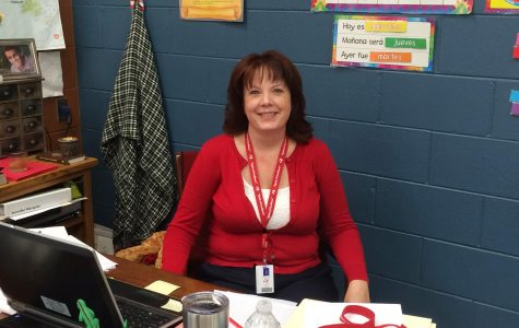 10 things students don't know about their teachers: Jennifer Marquez