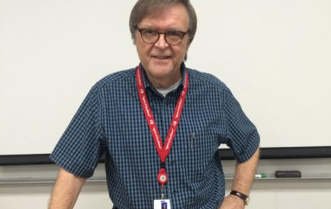 10 things students don't know about their teachers: Gary Pennell