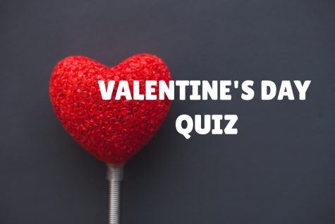 "Take the ""Day of Love"" quiz"