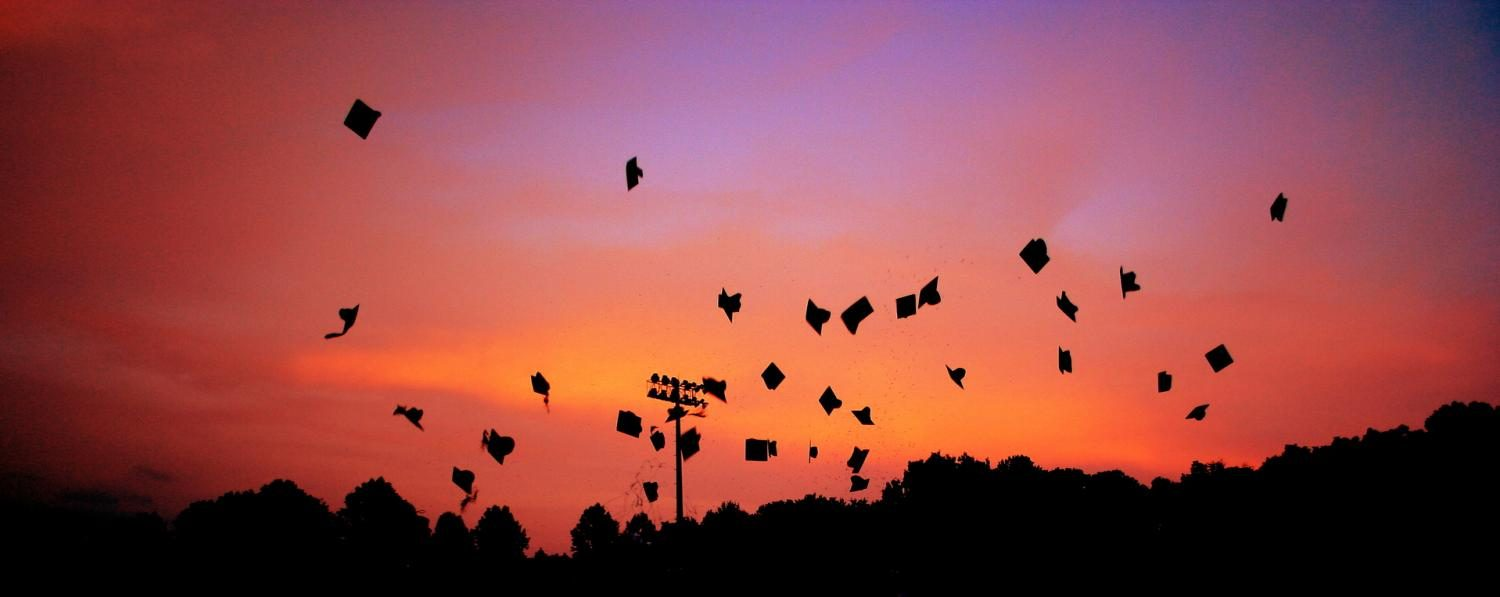 Ten things I learned my senior year