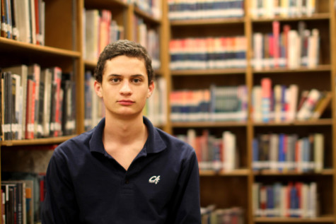 Photo of Ben Mixon