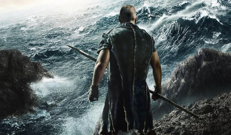 A Deep-Sea Dive Into 'Noah'
