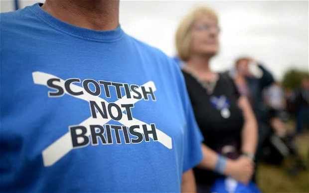 An Independent Scotland: Worth the  Risk?