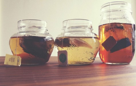 Little Happy Life: Drink More Tea