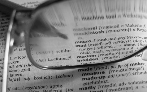 Ten words in the English Language you've never heard of but desperately need