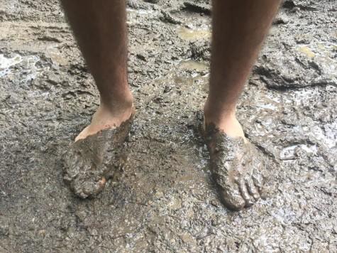 Feet 27