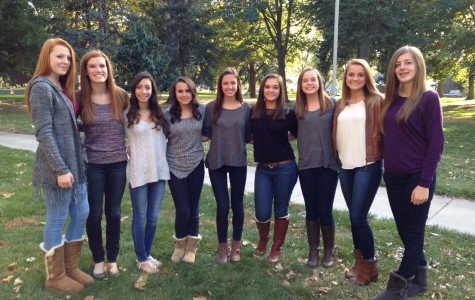 Volleyball team places 5th in Union College Tournament
