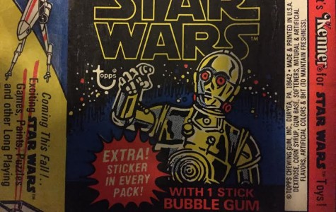 Controversy ensues from new book Star Wars: Aftermath