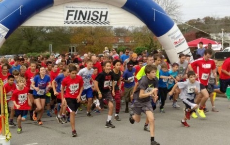 Community supports 4th annual Sandy Erickson 5K