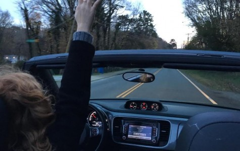 Happy Little Life: Roll your windows down