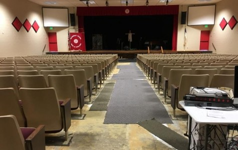 Project Chapel: Where are we now?