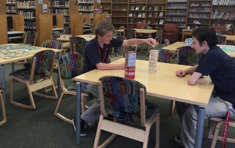 CA Library acquires exciting resources for students