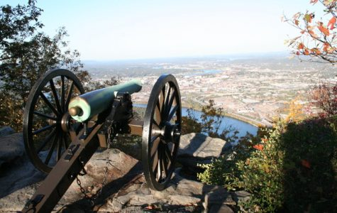 Top Ten things to do this summer in Chattanooga