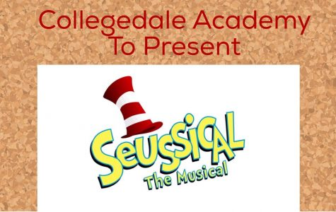 Seussical The Musical brings audition fever