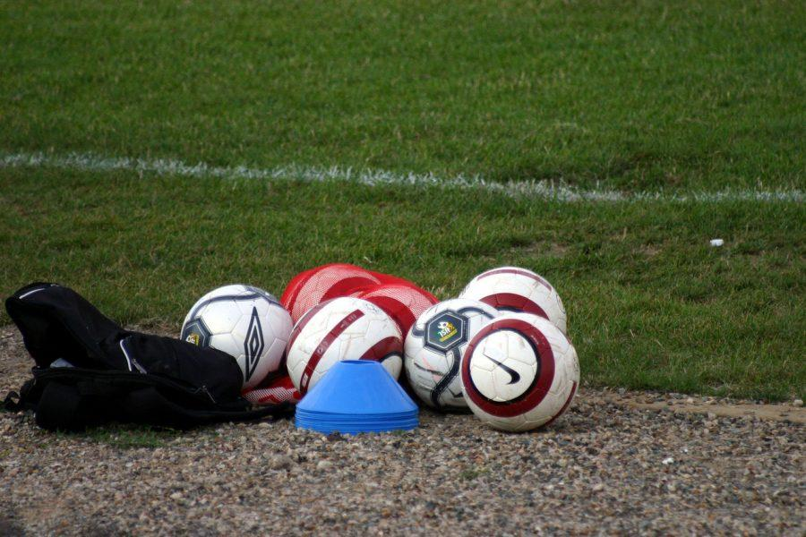 CAYA boys' soccer teams bring home wins