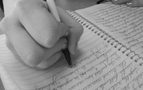 Happy Little Life: Write down your thoughts
