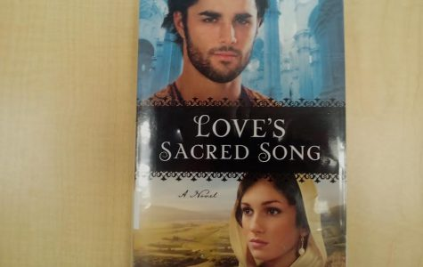 Book Review: Love's Sacred Song