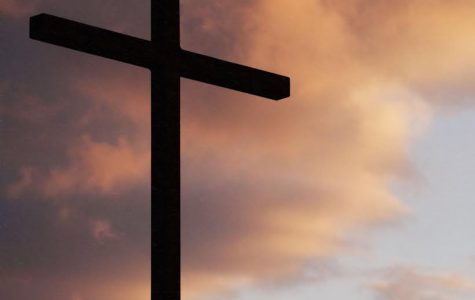 Cast your burdens on Him