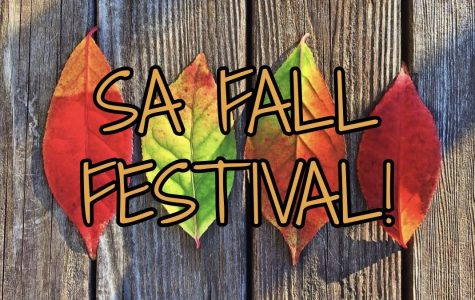Fall Festival promises fun, food, and fellowship
