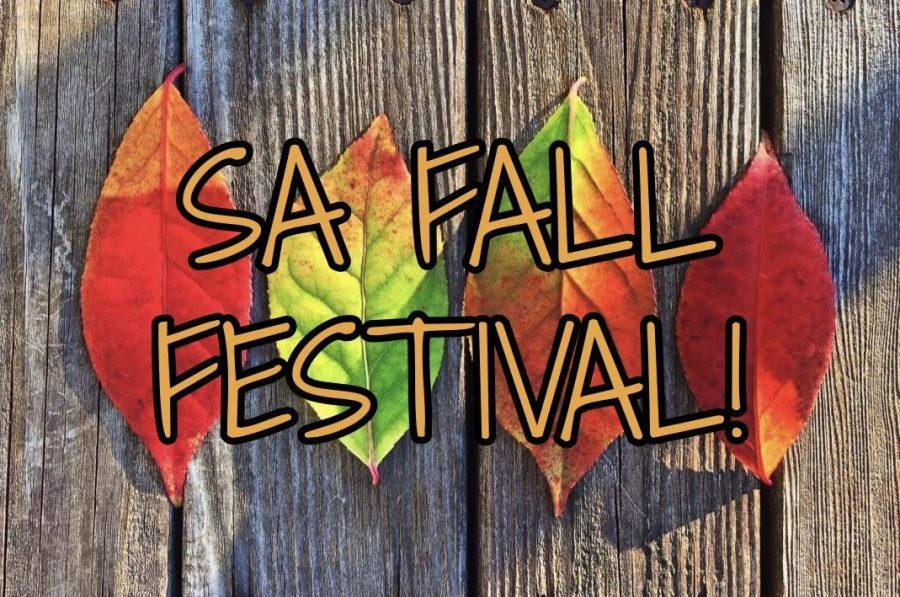 Fall Festival promises fun, food, and fellowship
