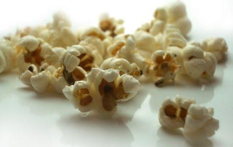 Echolier Eats: Mr. Heilman's Popcorn