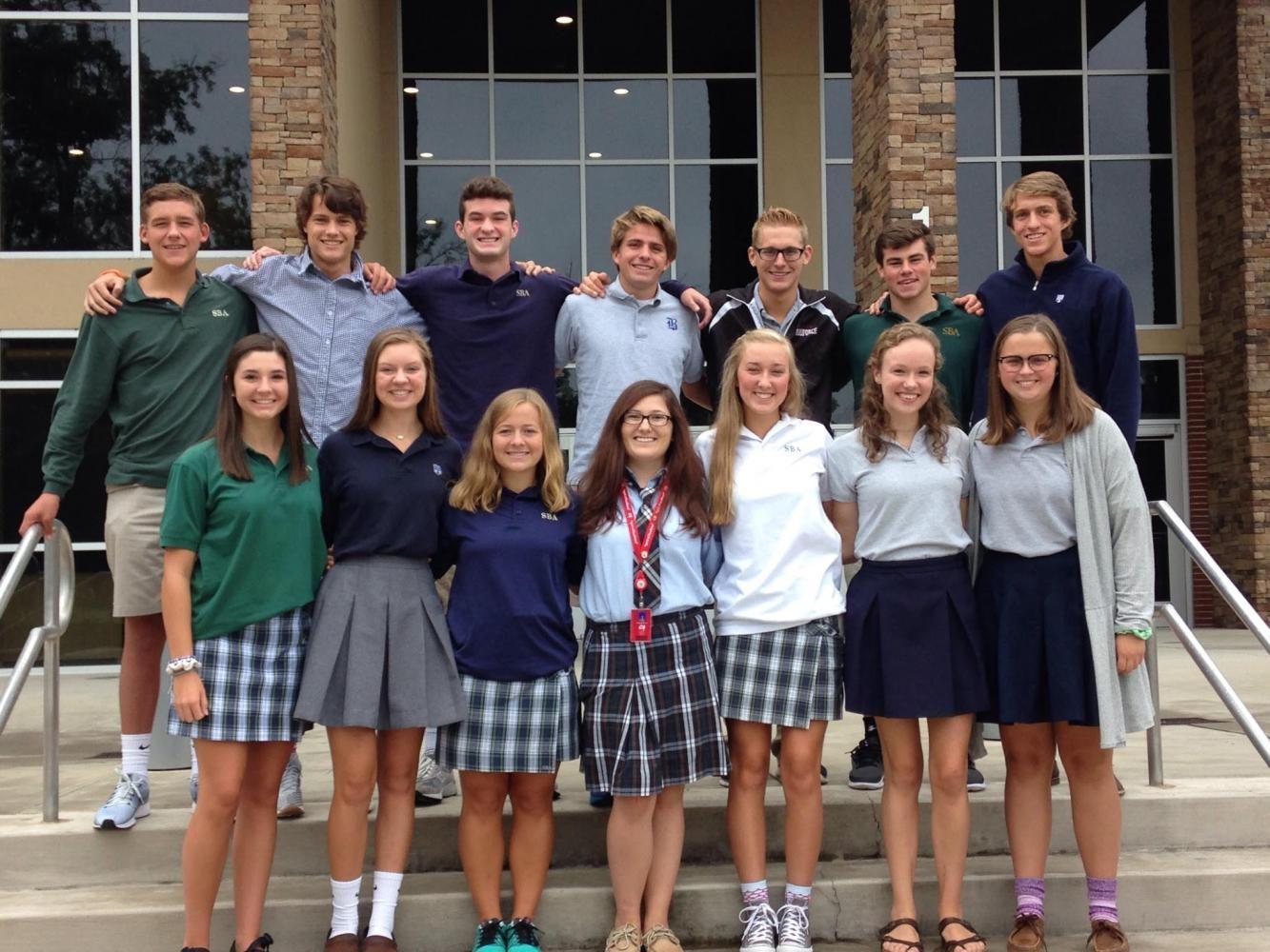 Student Associations convene at Silverdale Baptist Academy