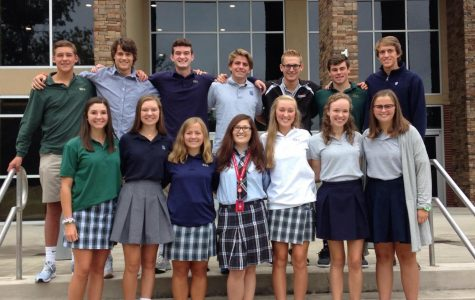 Student Associations convene at Silverdale Baptist Academy