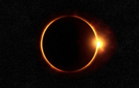 Eclipse reveals God's marriage to us