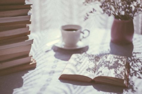 Happy Little Life: Read a book