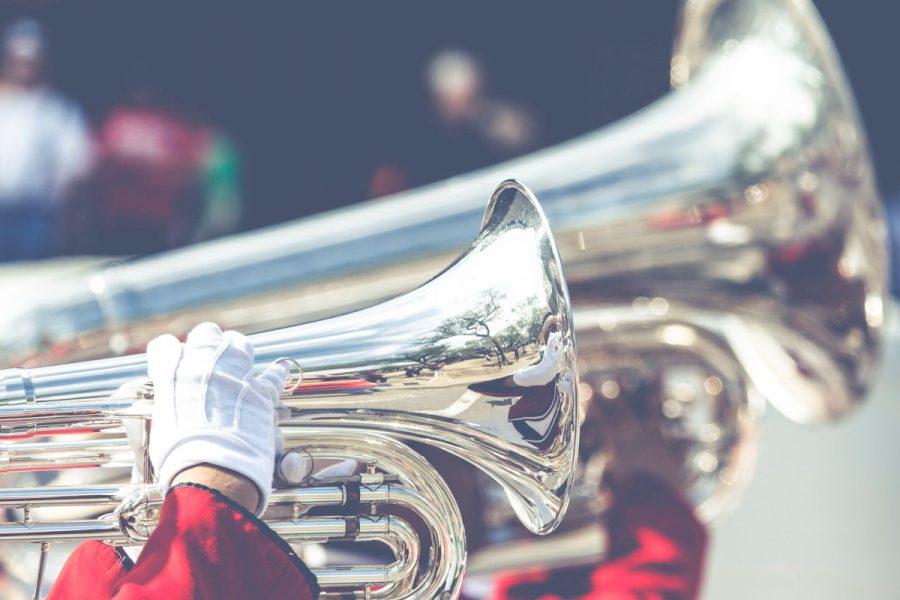 CA Band Attends Adjudication