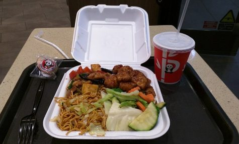 Panda Express: Big Bang for Your Buck