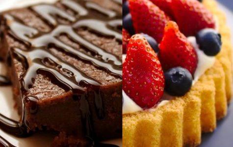 Echolier Debates: Is Fruit a Dessert?