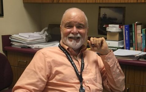 10 Things Students Don't Know about Mr. Kimball