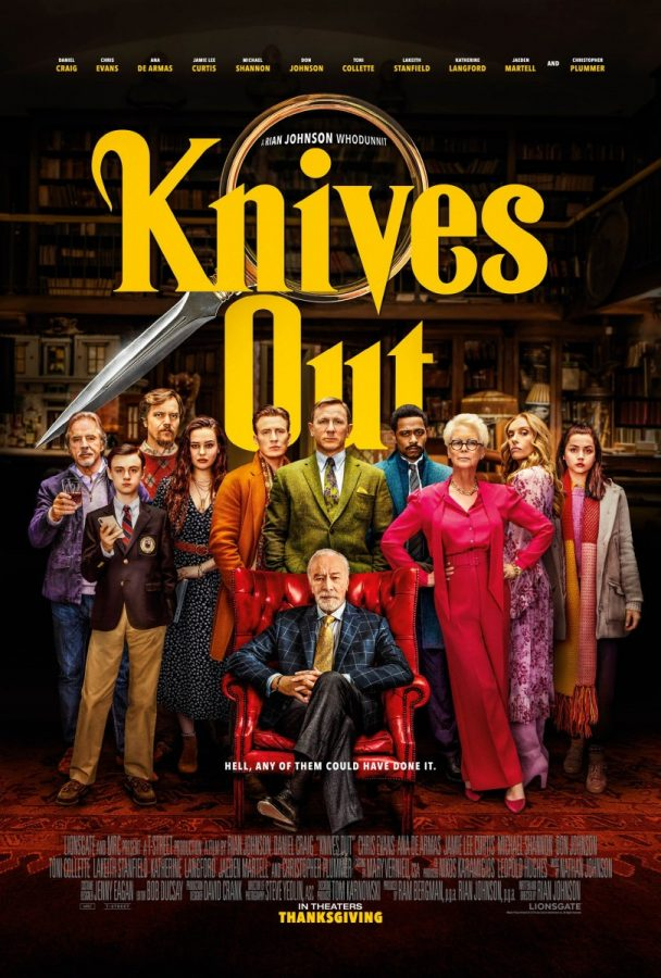 Knives Out: A Blueprint for Representation in Hollywood