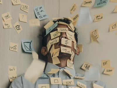 But I don't have the motivation! The uncertain effects of Covid on student life